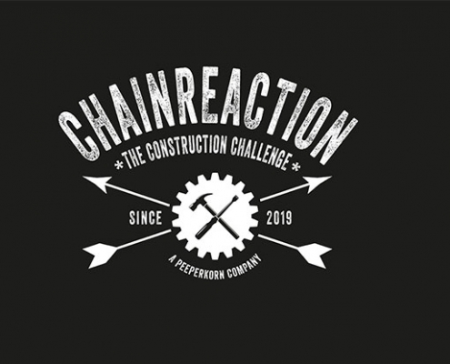 logo chainreaction.nl